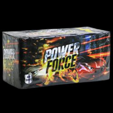 Power Force 40 Shot